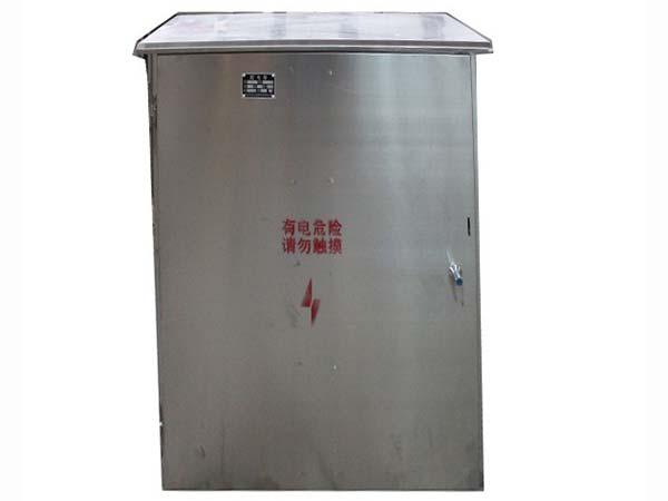 低压分电箱