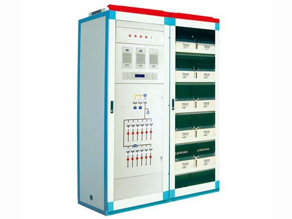 (微机控制)直流电源柜