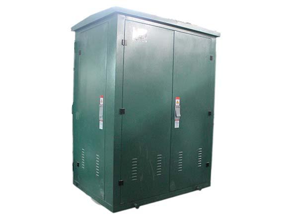 高壓分電箱